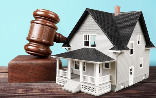 Property Settlement